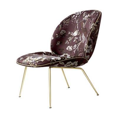 Modern Purple Lounge Chairs