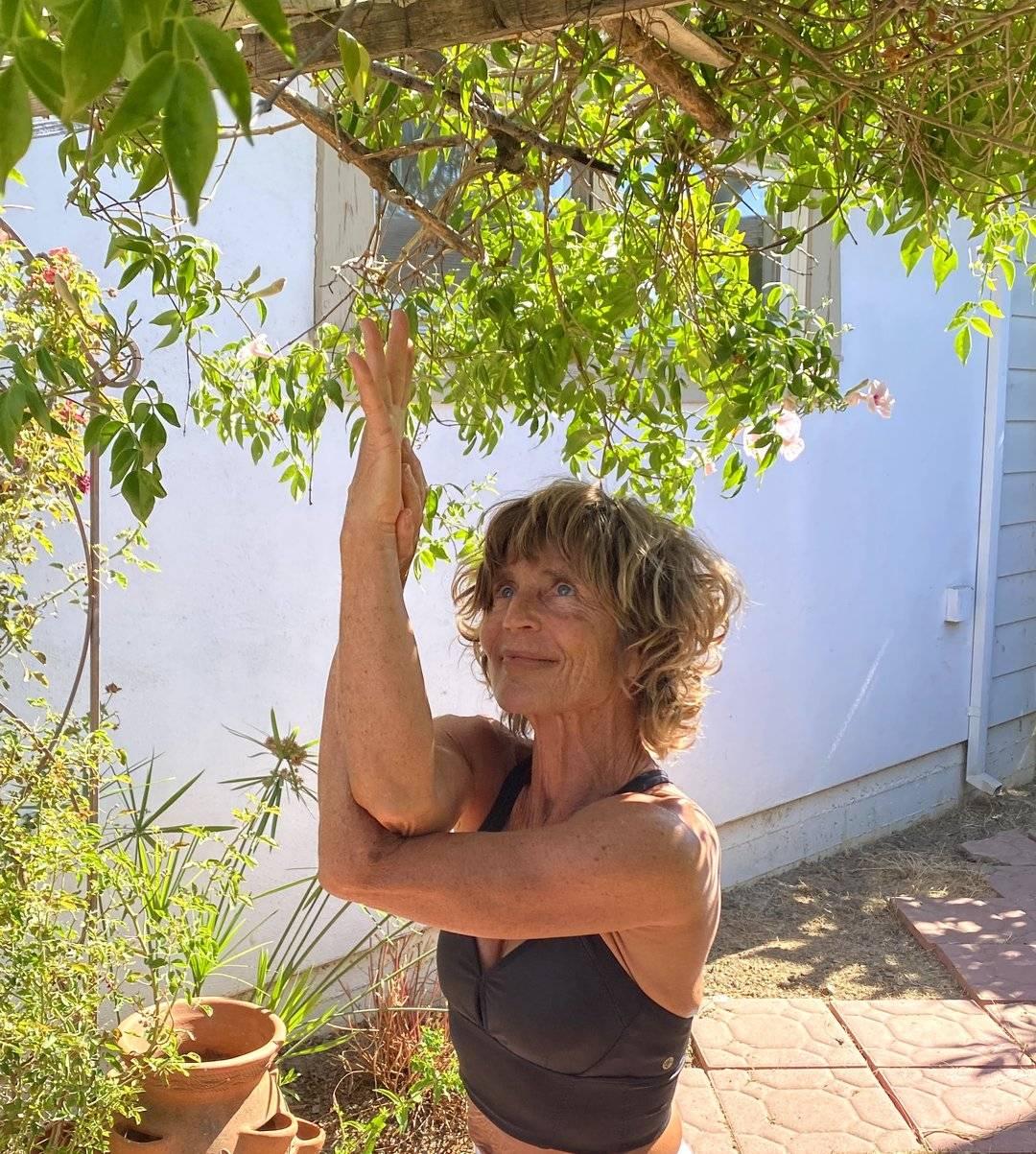 Trauma-Informed Yoga   Mukha Yoga