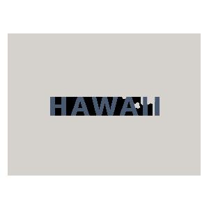 Hawaii Silhouette