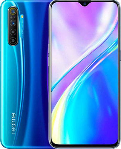 Sell Used Oppo Realme XT