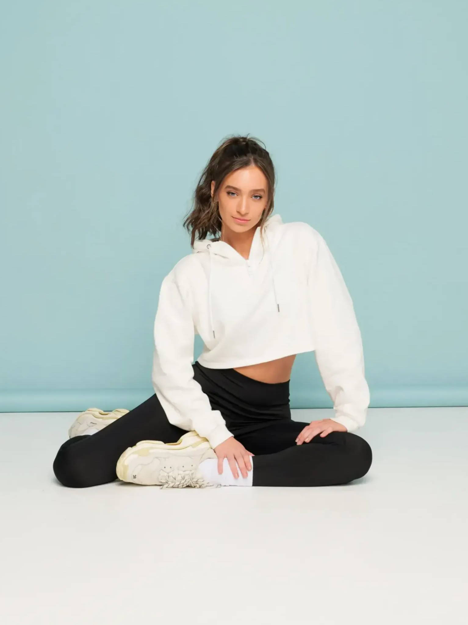 blank clothing activewear