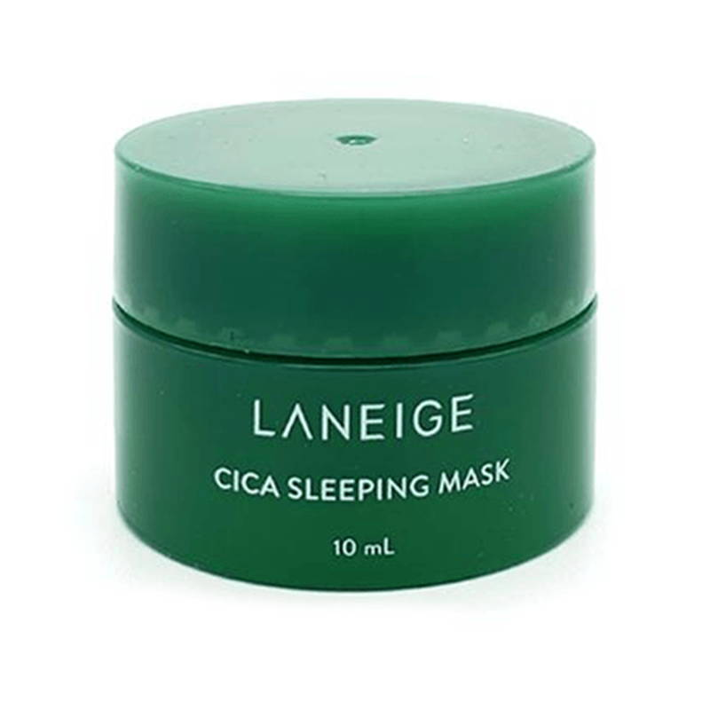 Laneige Cica Sleeping Mask Mini 10ml