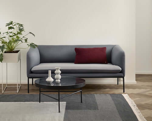Ferm Livng Turn Sofa Two-Seater