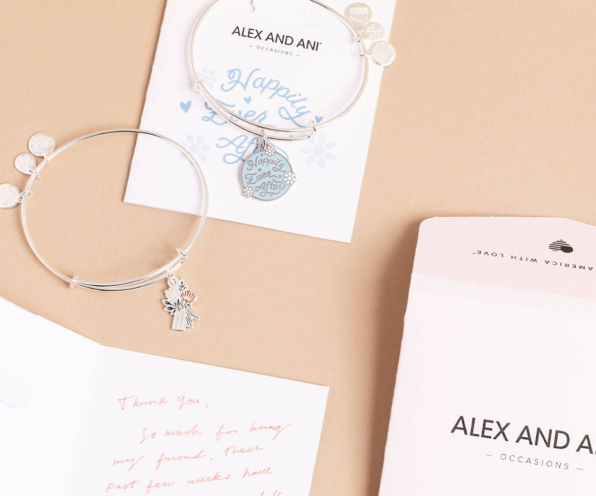 Celebrate occasion jewelry