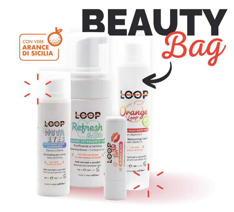 Beauty Bag LoopLine