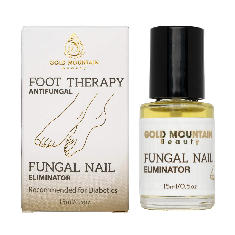 fungal nail eliminator