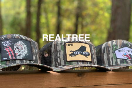 Realtree Original Kee Kee Hats