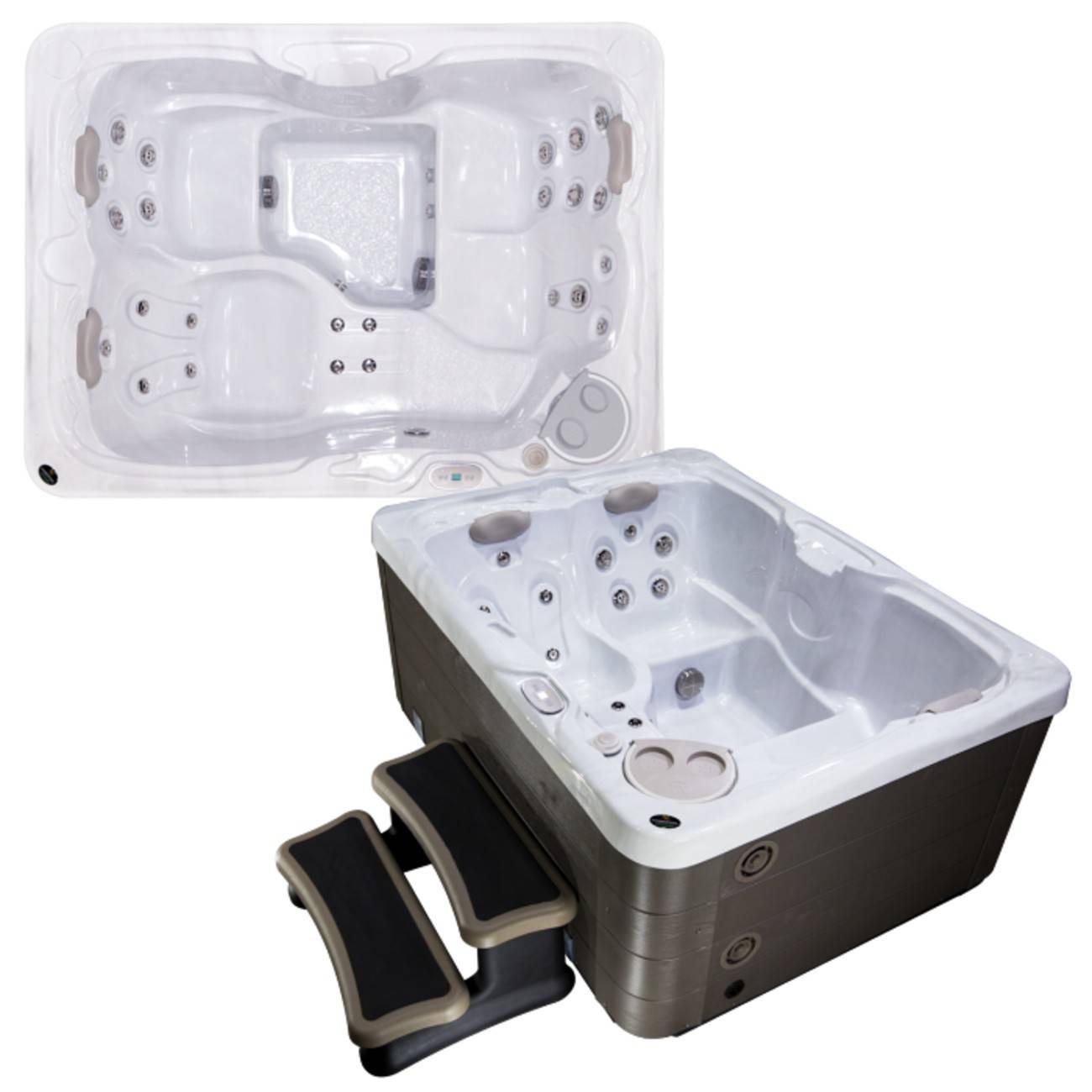Classic SE4L Hot tub