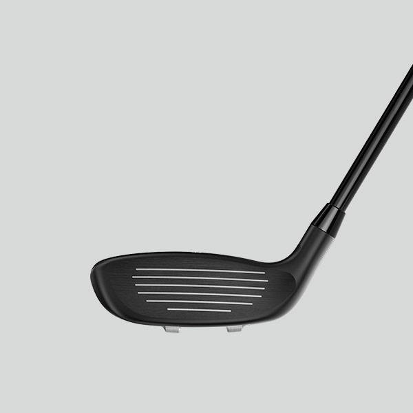 Cobra RADSPEED One Length Hybrid - Face