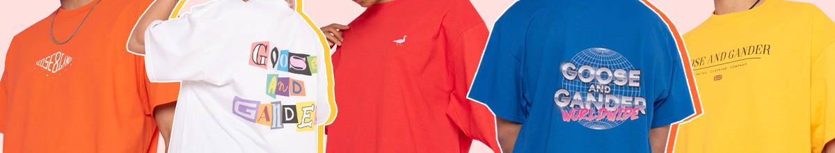 Goose & Gander T-Shirts