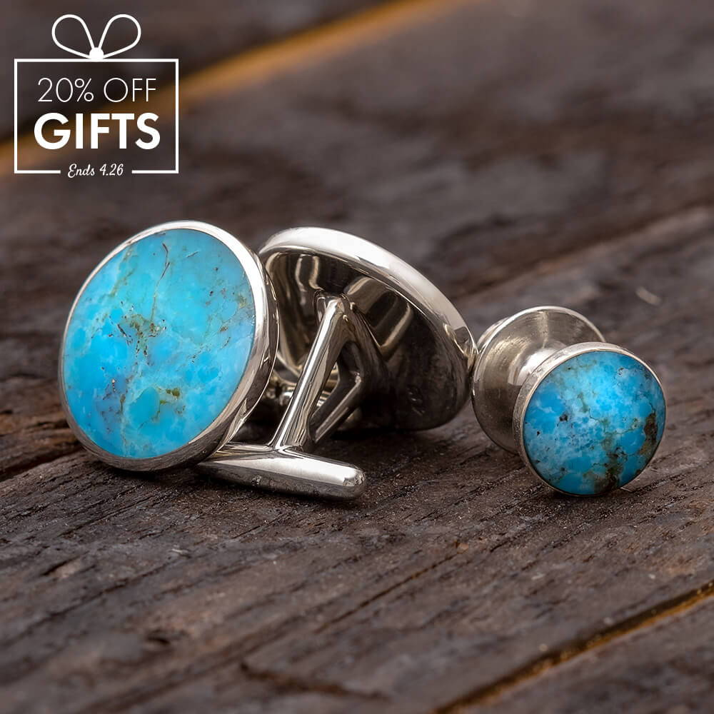 Turquoise Gifts