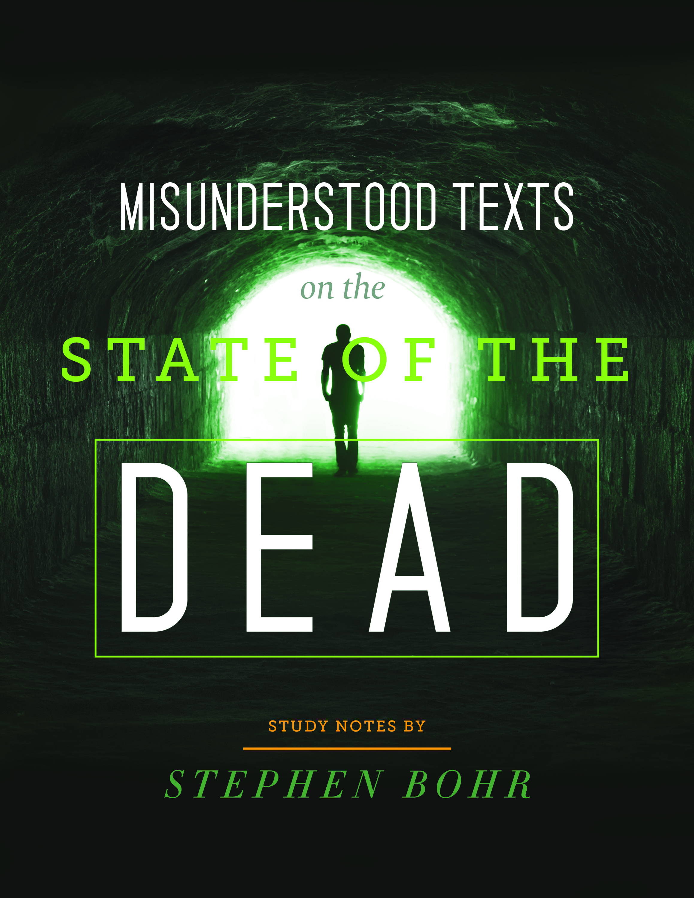 Misunderstood Texts on the State of The Dead Free Download