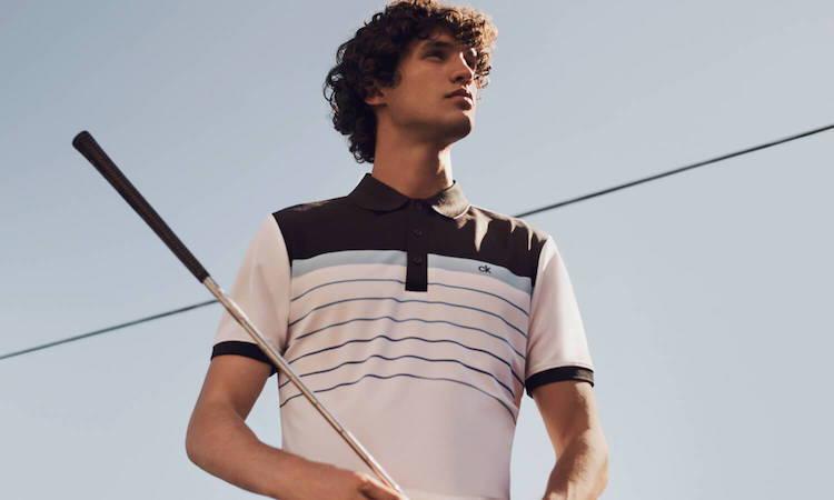 Calvin Klein Golf Clothing