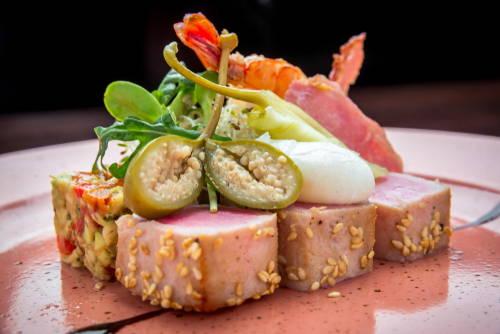 tuna-pouches
