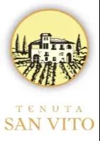 Tenuta San Vito Wine Logo