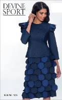 Elegance Fashions   Devine Sport Fall 2021 Designer Denim Collection