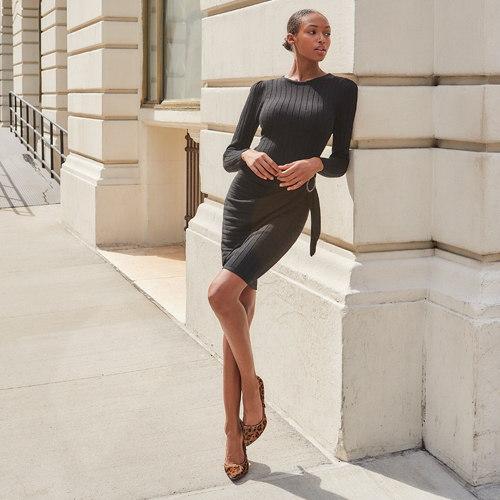 Gift Guide Little Black Dresses