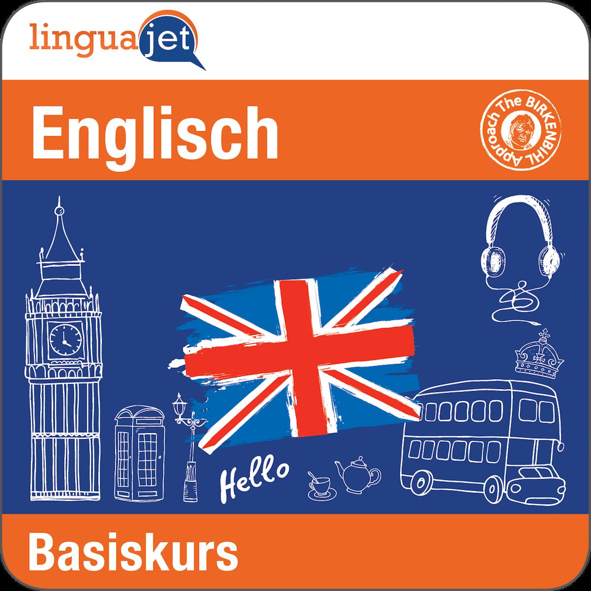 Mit dem Basis Englischkurs online lernen sich grundlegend zu verständigen