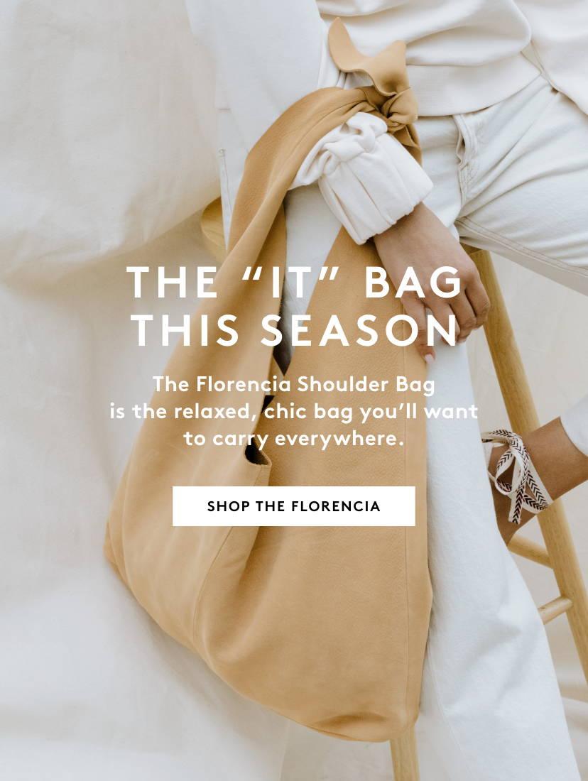 Shop Florencia Shoulder Bag
