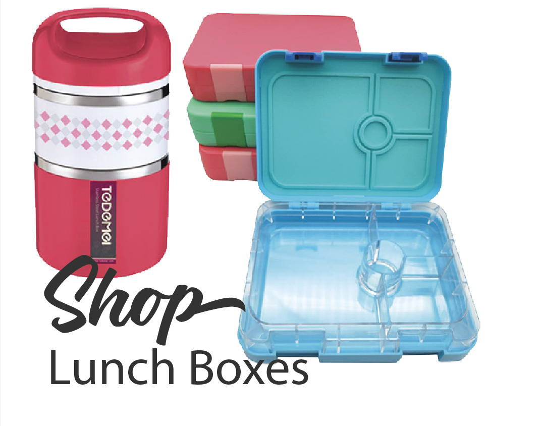 Portion Lunch Boxes