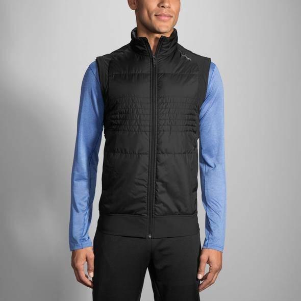 Brooks Cascadia Thermal Vest Men's