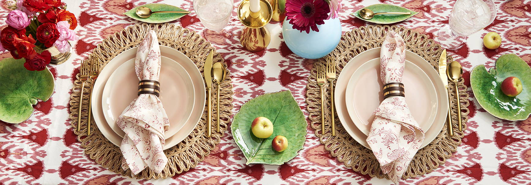 Fete Home New Bohemian Collection