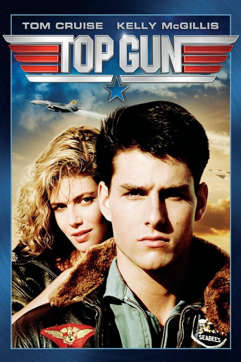 patriotic 4th of july movie Top Gun