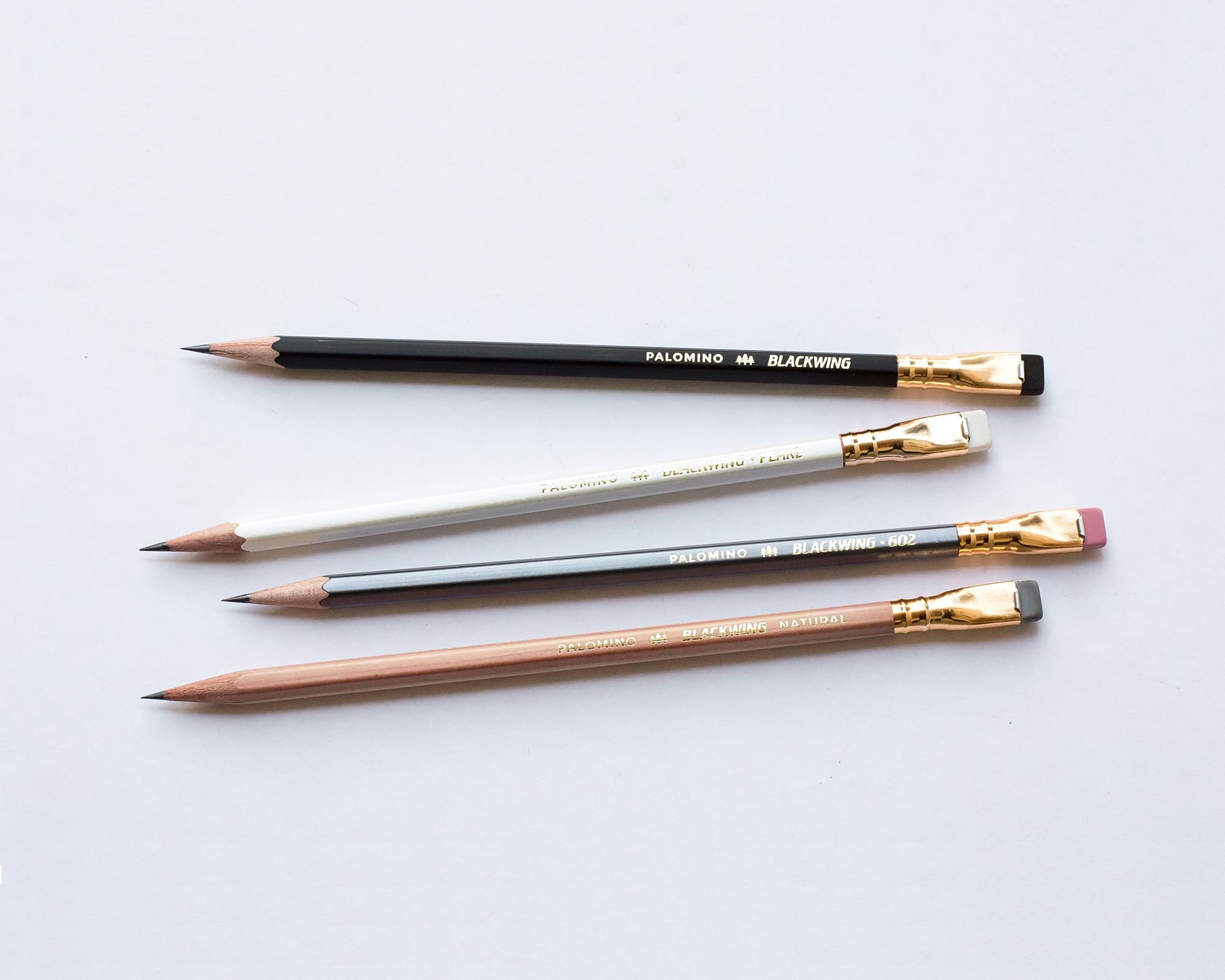 The 40 Dollar Pencil – Blackwing