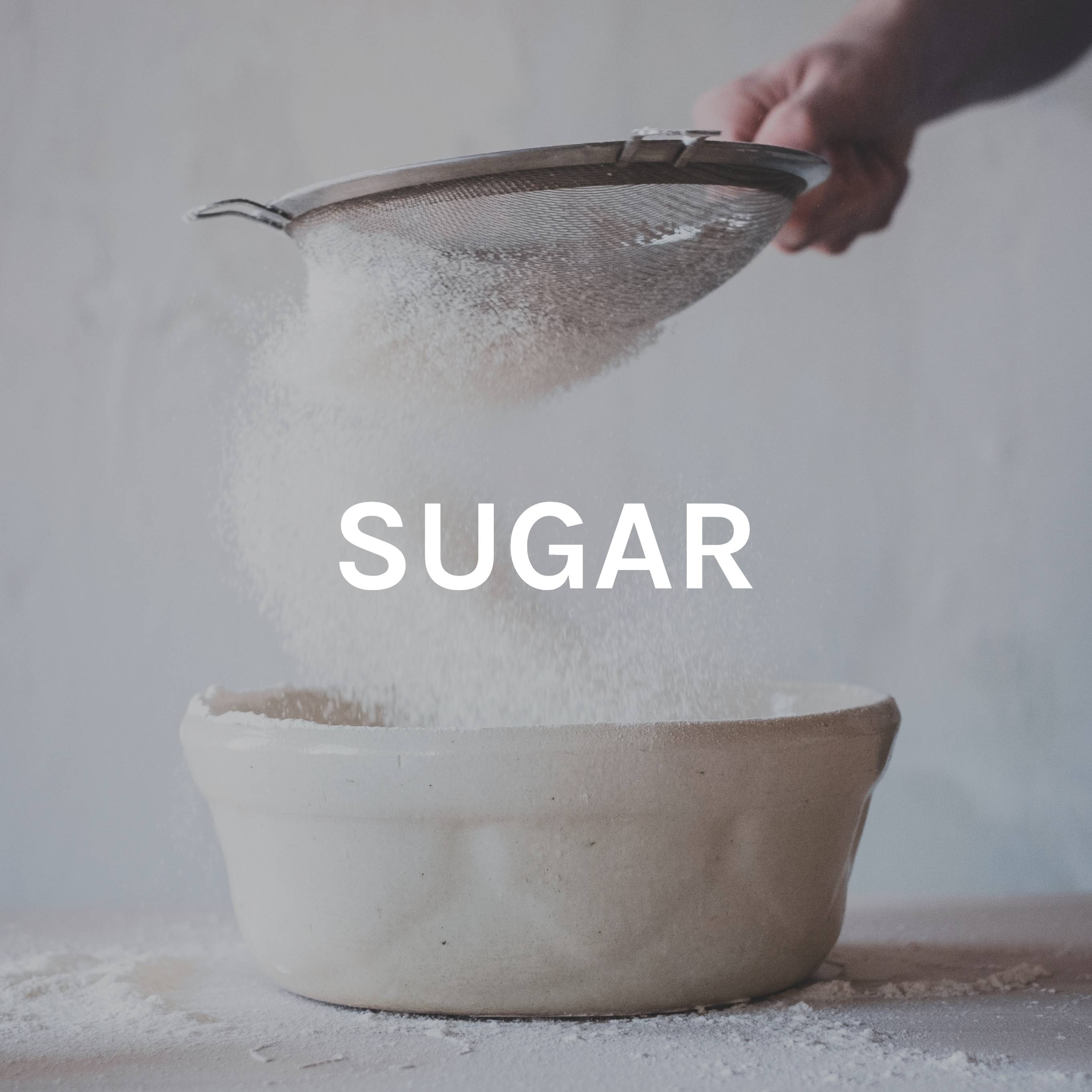 Sugar Collection