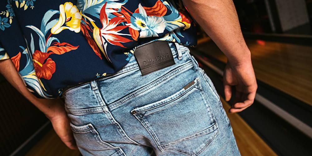 Wholesale Men's Jeans & Trousers UK