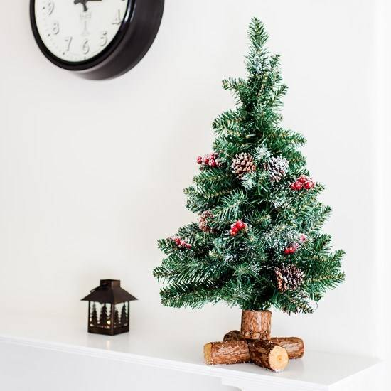 Pvc Christmas Trees.The Difference Between Artificial Pe Pvc Christmas Trees