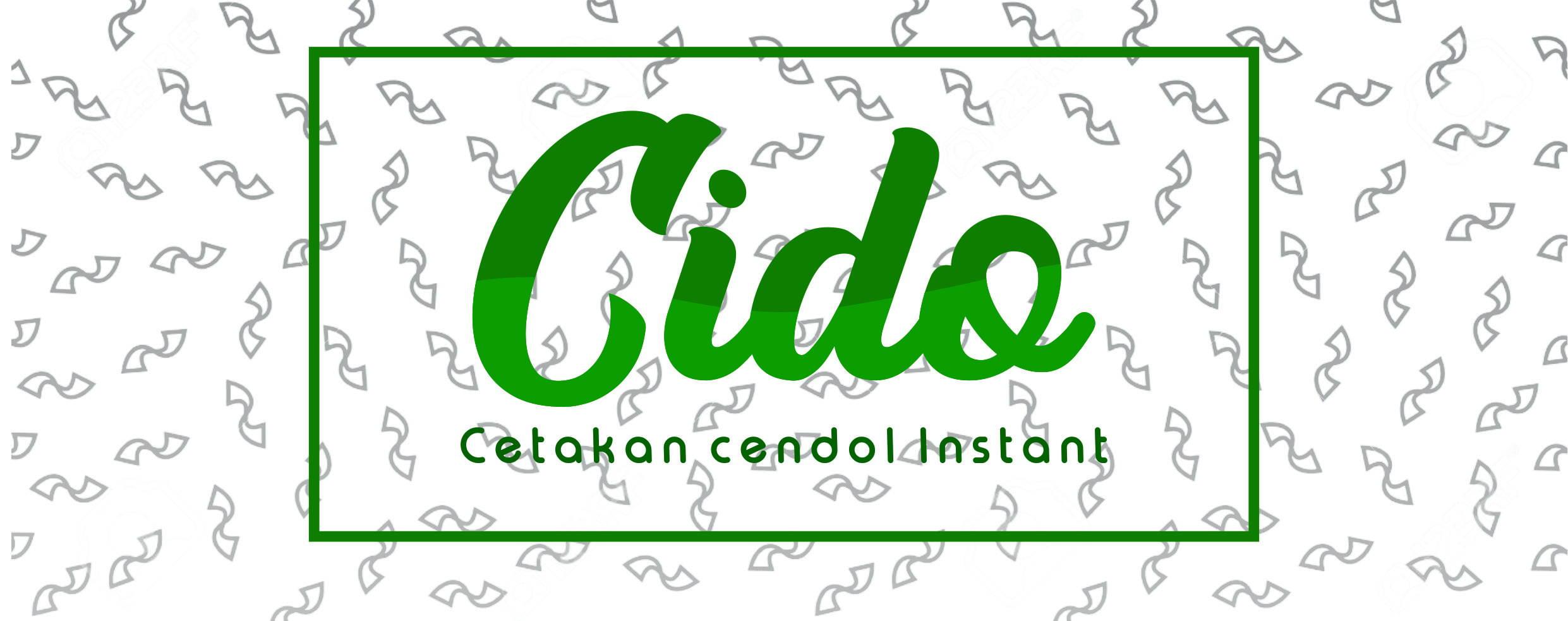 Cido Cetakan Cendol Instant Diskonmarket Dawet Ingin Buat Menu Berbuka Dengan Yang Manis Dan Segeeer Keluarga