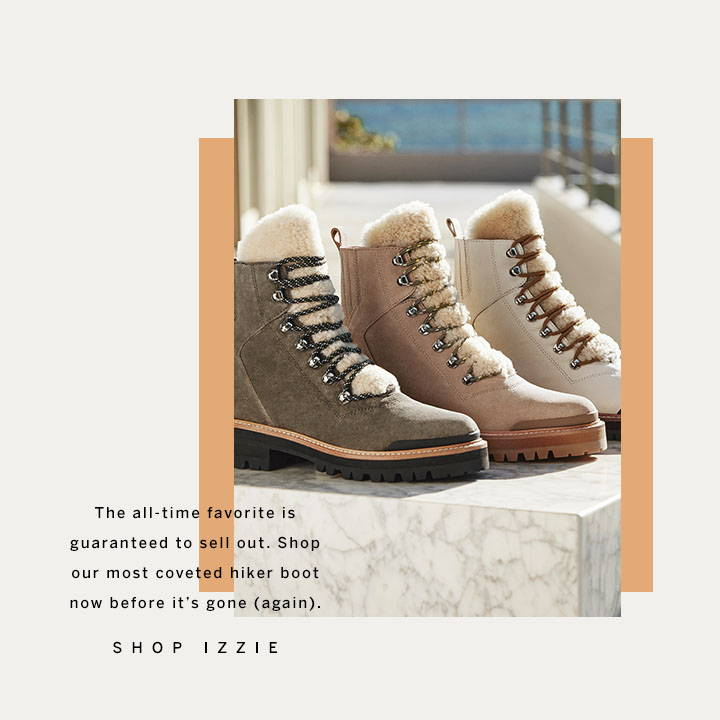 Shop Izzie