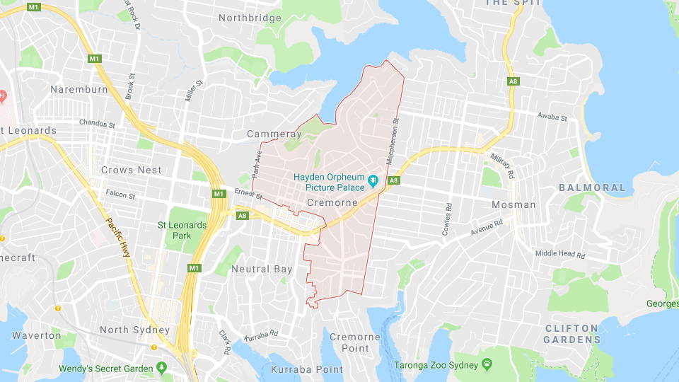 Clotheslines Cremorne 2090 NSW