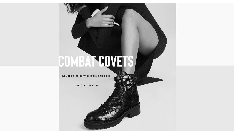 Combat Covets