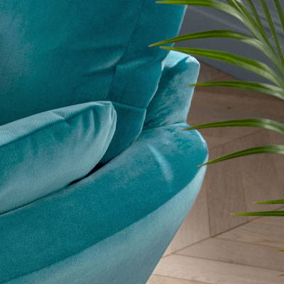 Billie Fabric Sofa Collection