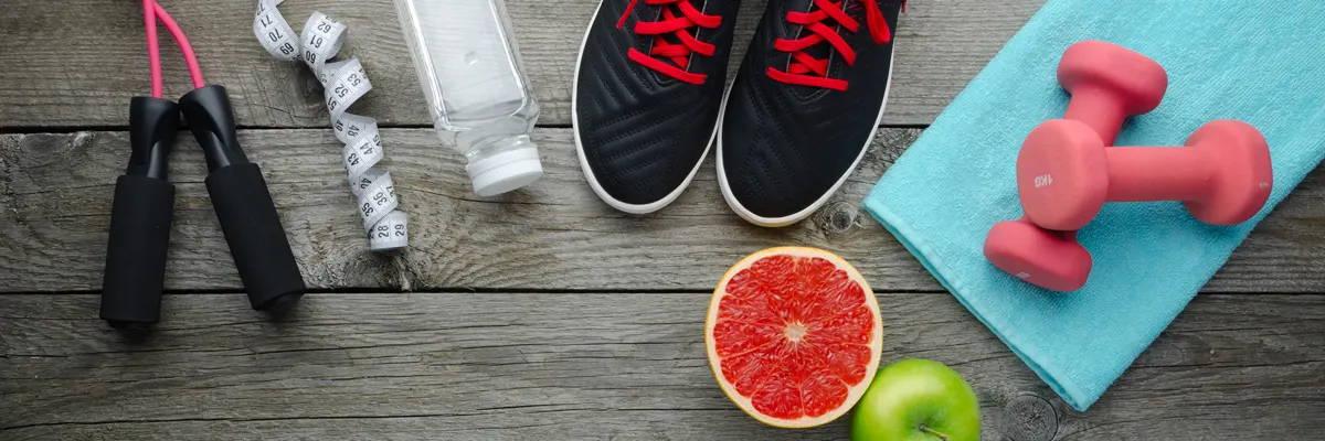 ricette per perdere peso velocemente e avere energia facendo sport