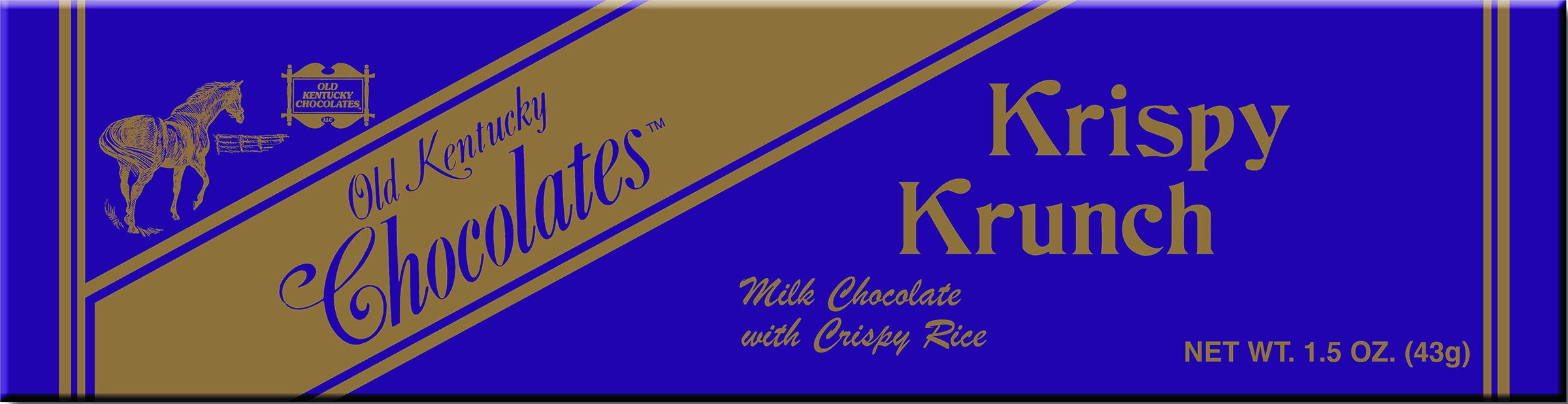 Old Kentucky Chocolates Krispy Krunch Fundraising
