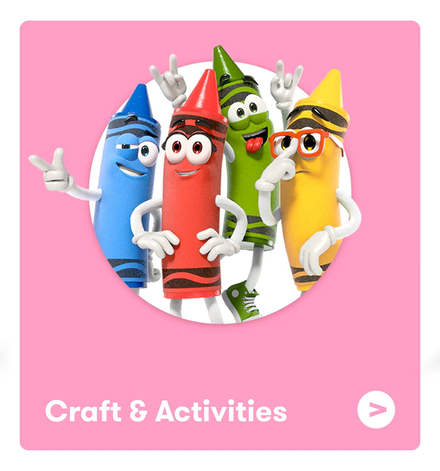 Craft and Activities