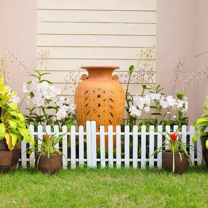 Decoración y Accesorios de Jardinería