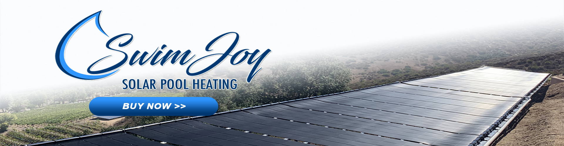 SwimJoy Solar Pool Heating