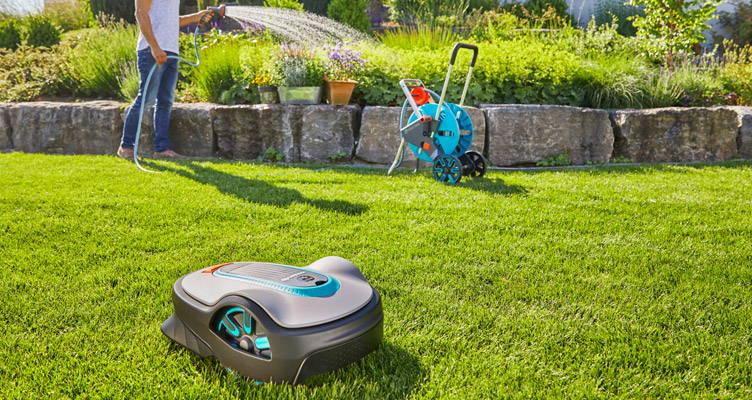 gardena smart system giardino