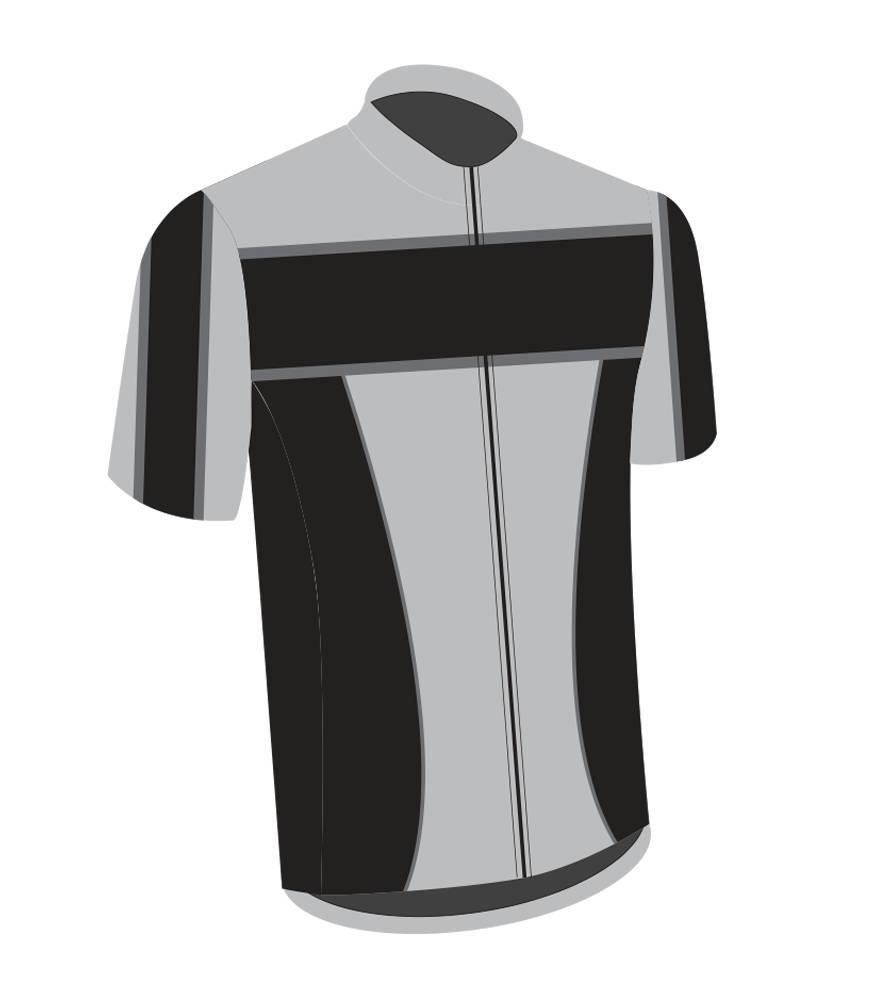 Drift Cycling Jersey