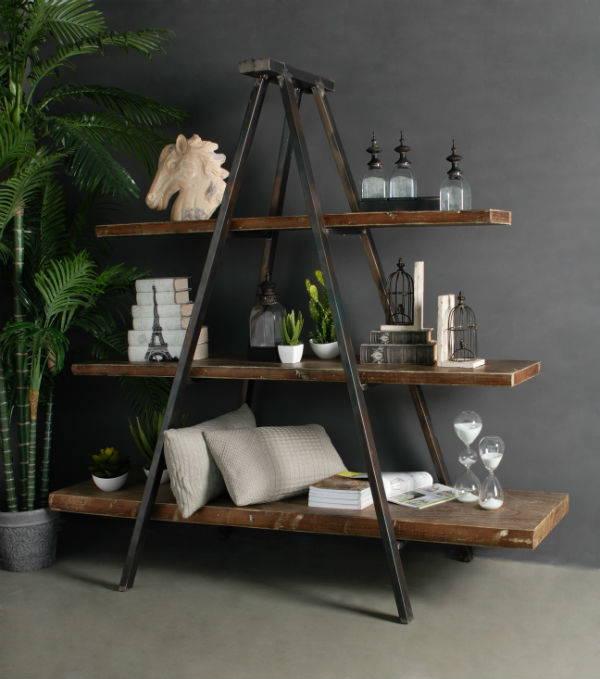 Industrial Designed Furniture