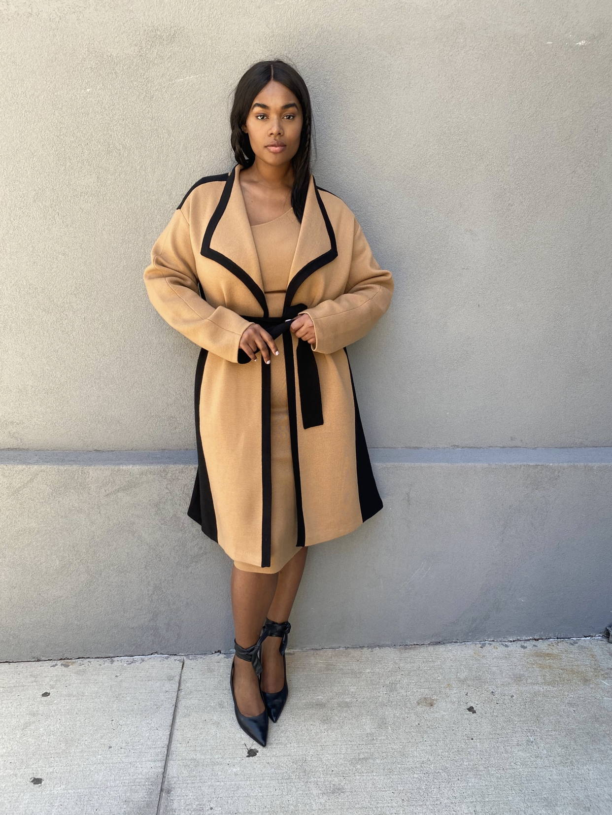 Victor Glemaud relaunches site with plus sizes- featuring Precious Lee
