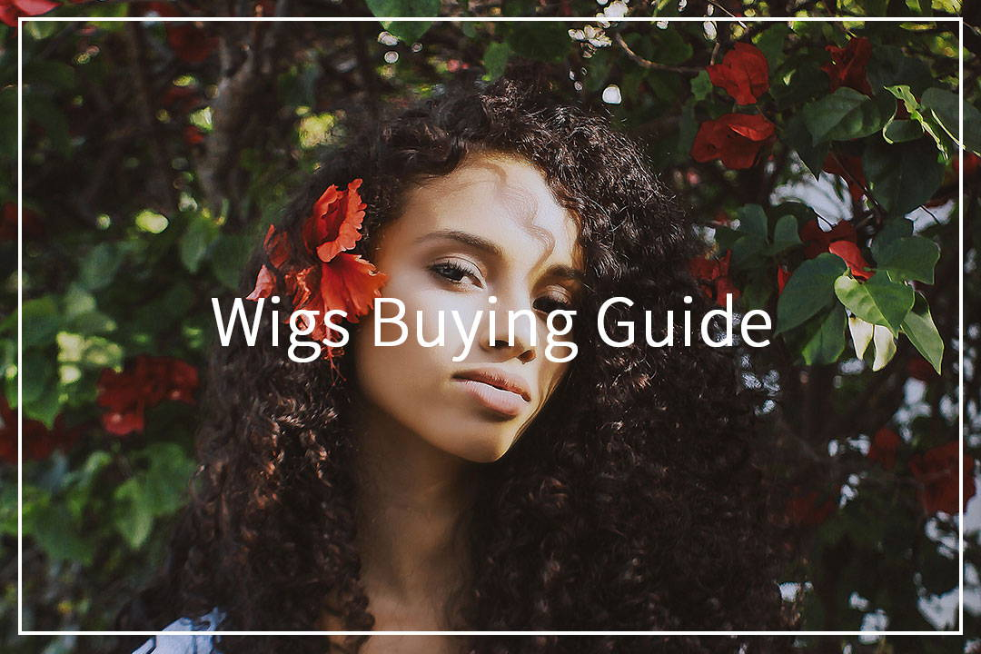 How to choose the color of a wig? How to measure the length of human hair? How to put on a lace front wig? The premier guide with all the things you need to know when selecting wigs.