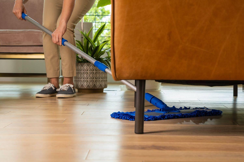 floor dust mop