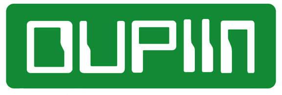 Oupiin logo