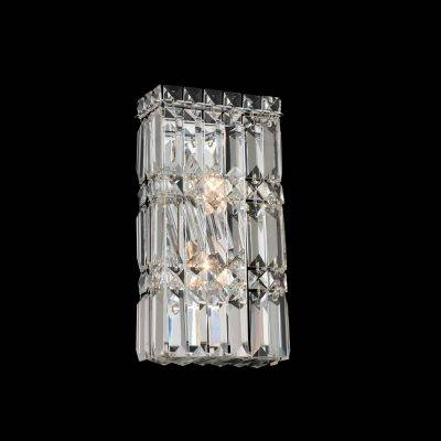 Allegri Lighting Crystal Pendants, Chandeliers, Wall Sconces, & Ceiling Lights - Rettangolo