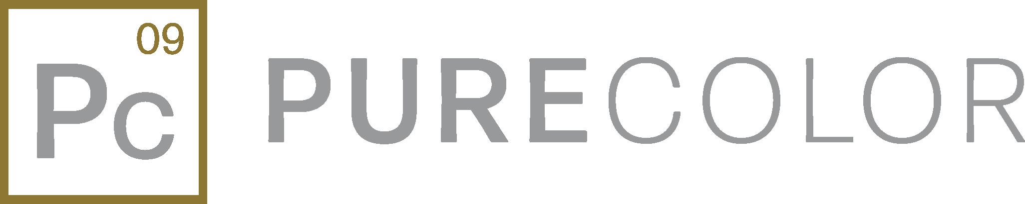 PureColor Logo 2020